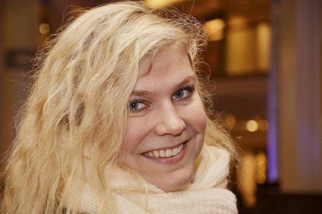4 på gaten om HVORDAN DE TRAFF SIN BESTE VENN- IDA ELLINGSEN 19 år, Bergen- Vi var seks år og de eneste som var hjemme hele skoleferien.