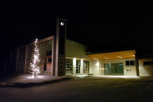 Rådhuset i Østre Toten