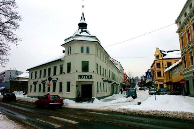 Notar i Gjøvik