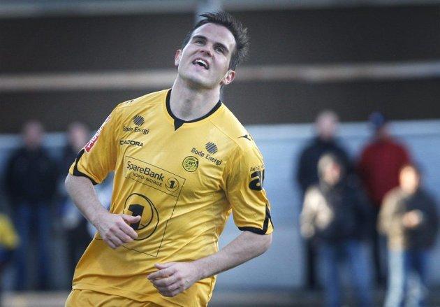 Bodø/Glimt-Tromsdalen 3-2