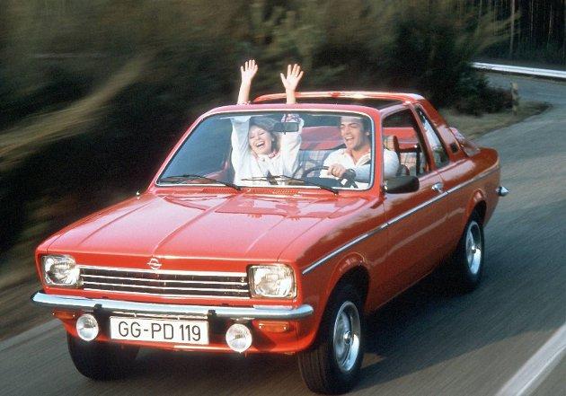 Magna-gruppen har nylig kjøpt Opel. Her tar vi deg med på en historisk reise med den tyske bilfabrikanten gjennom 146 år.