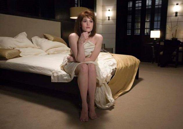 Bilder fra James Bond: Quantum of Solace (Foto: Filmweb)