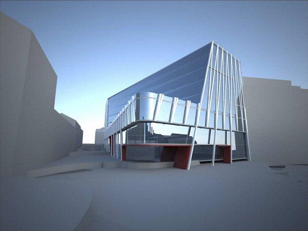 Sparebanken Vest skal bygge nytt hovedbygg i Jonsvollkvartalet. Planlagt byggestart er mars 2010.