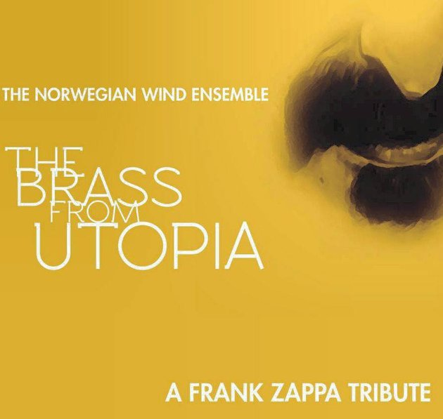 «The Brass from Utopia».