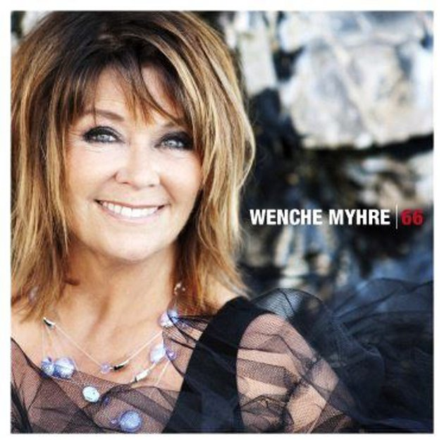 WENCHE MYHRE: «66» (Grappa) 15 spor, spilletid: 59.34   Terning 5