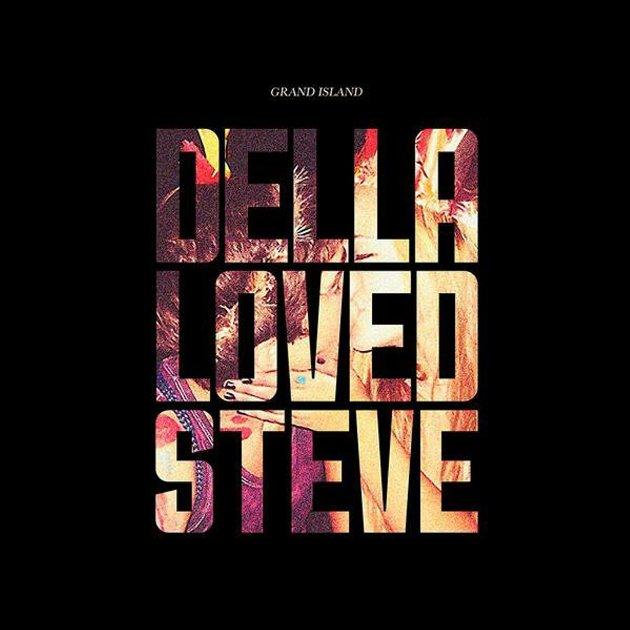 GRAND ISLAND: «Della Loved Steve» (Tuba) 10 spor, spilletid: 49.19 Terning 5