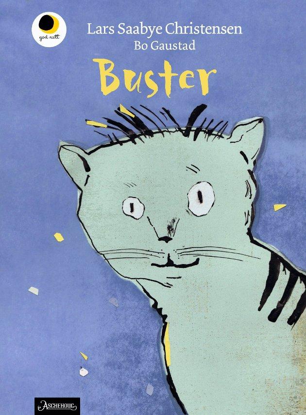 Buster av Saabye Christensen