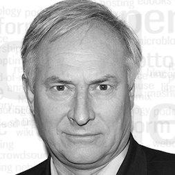 Profilbilde av Truls Berg