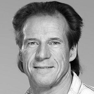 Profilbilde av Jan Bøhler