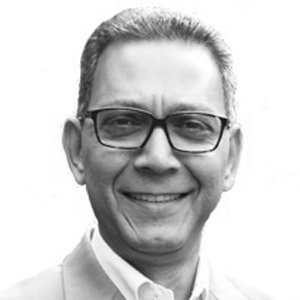 Profilbilde av Akhtar Chaudhry