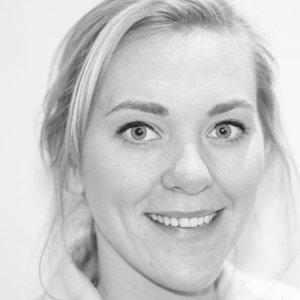 Profilbilde av Lene Drange