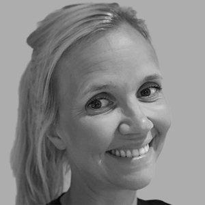 Profilbilde av Åshild Fagerjord