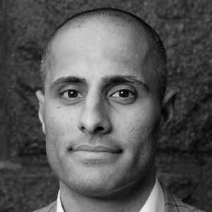 Profilbilde av Mahmoud Farahmand