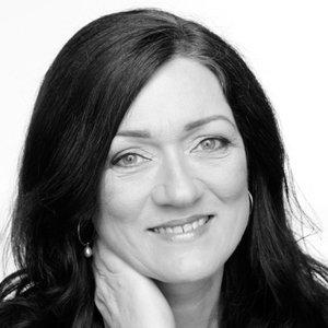 Profilbilde av Siv Gamnes