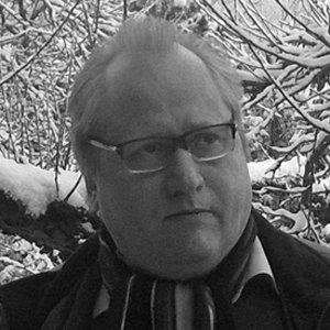 Profilbilde av Erik Hæreid