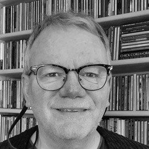 Profilbilde av Tor Hammerø