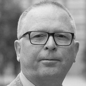 Profilbilde av Fred Heggen