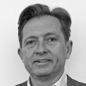 Profilbilde av Simen A. Johannessen