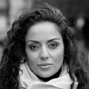 Profilbilde av Dana Æ. Manouchehri