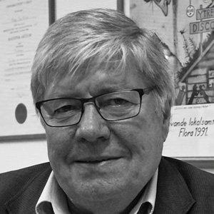 Profilbilde av Willy Tore Mørch