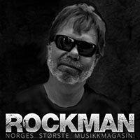Profilbilde av Rockman