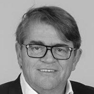Profilbilde av Jan Petter Sissener