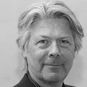 Profilbilde av Erik Stephansen