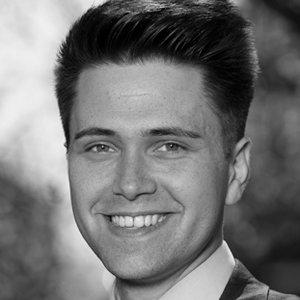 Profilbilde av Bjørn-Kristian Svendsrud