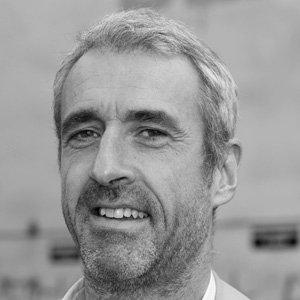 Profilbilde av Olaf Thommessen