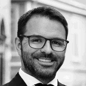 Profilbilde av Christer R. Vikebø