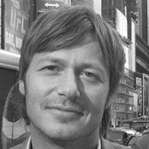 Profilbilde av René Zografos