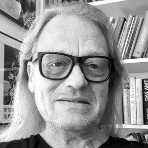 Profilbilde av Asbjørn Svarstad