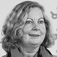 Profilbilde av Berit Svendsen