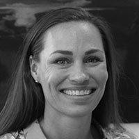 Profilbilde av Cecilie Tvetenstrand