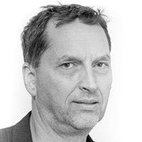 Profilbilde av Jan Revfem