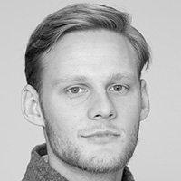 Profilbilde av Magnus Ekeli Mullis