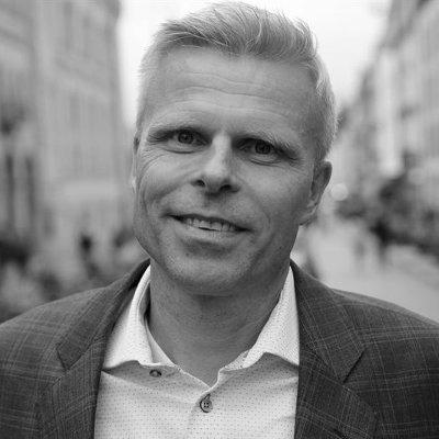 Profilbilde av Bjørn Erik Sættem