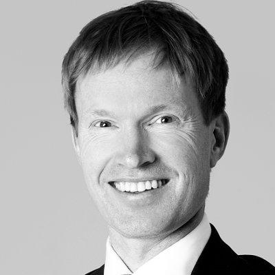 Profilbilde av Thomas Reinholdt