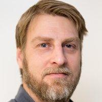 Profilbilde av Thomas Paust