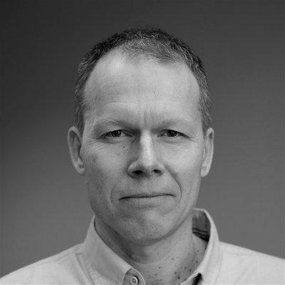 Profilbilde av Trond Lepperød