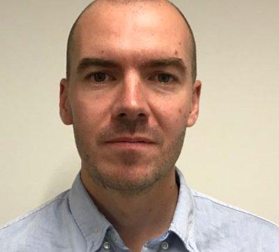 Profilbilde av Egil Sande