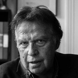 Profilbilde av Erling Borgen