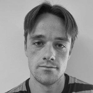 Profilbilde av Even Lübeck