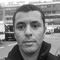 Profilbilde av Farid Ighoubah