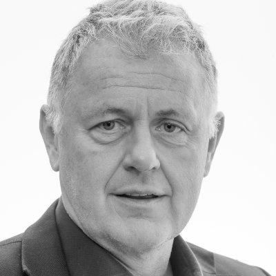 Profilbilde av Gunnar Stavrum