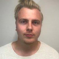 Profilbilde av Håvard Hjorthaug Vege