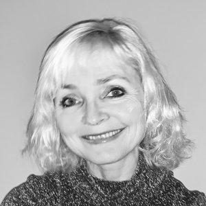 Profilbilde av Heidi Schei Lilleås