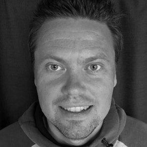Profilbilde av Inge Grytbak