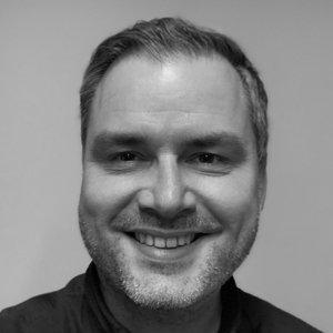 Profilbilde av Jørgen Berge