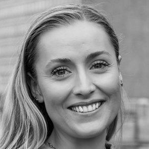 Profilbilde av Julie Solberg